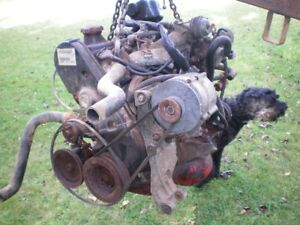 Volvo B 230 Motor  PLUS Other Parts