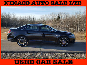 2016 Ford Taurus LIMITED AWD    Only 3.800km