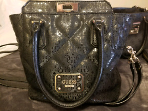 Authentic guess wallet and purse