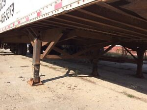 53 foot transport trailer for sale London Ontario image 4