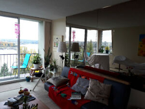 One month sublet Nov. dates negotiable to Dec 7.