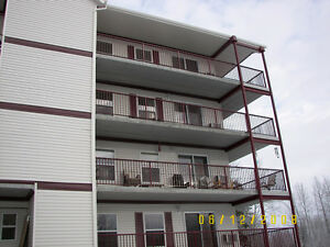 Sundre Condo - 2 Bed Each With Ensuite  MLS:  CA0093969