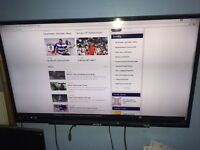 Sony 42 inch LED TV