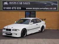BMW 3 SERIES 318IS CPE