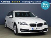 2014 BMW 5 SERIES 520d SE 5dr Touring