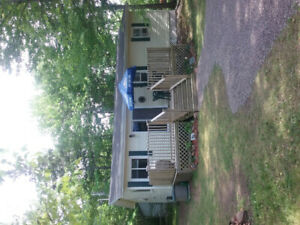Cottage for Rent in Cavendish for Cavendish Beach Festival 2020