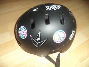 Skate or bike helmet