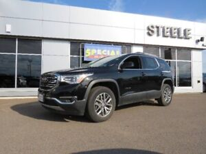 2019 Gmc Acadia SLE2  AWD OWN IT FOR $141 WEEKLY