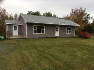 Quiet 2 BR House in Hants County