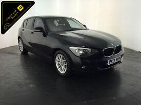 2012 BMW 118D SE DIESEL 5 DOOR HATCHBACK FINANCE PART EXCHANGE WELCOME