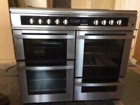 Lesuire range cooker good condition