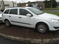 Vauxhall/Opel Astra 1.3CDTi 16v ( 90ps ) ( a/c ) Life