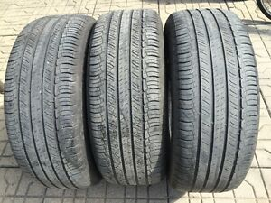 235/60/18   MICHELIN LATITUDE