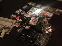 Retro games bundle sega Xbox PlayStation amiga