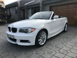 2012 BMW 1 Series M Cabriolet