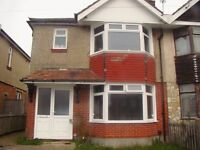 4 Bed House 341 Burgess Road***Available Now***