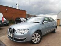 VW PASSAT SE 2.0 TDI 140 BHP 4 DOOR SALOON