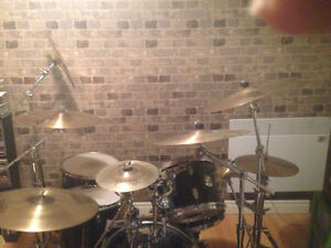 Drum Sonor force 3005