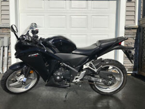 2011 Honda CBR 250R For Sale