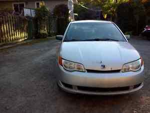 Saturn ion 2006 1000$ nego