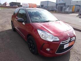 Citroen DS3 1.6THP ( 150bhp ) DSport