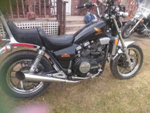 Motorcycle for sale!$1500