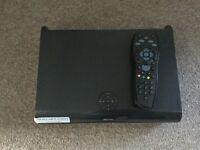 Sky+ HD 2tb box