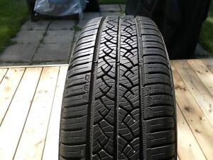 225/65R17 BRAND NEW SUMMER TIRES CRV West Island Greater Montréal image 4