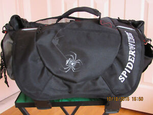 Brand NEW Spiderwire Fishing Tackle original quality bag