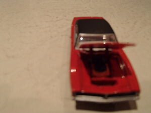 Loose Greenlight SPEED SERIES 2 - 1969 '69 DODGE CHARGER Sarnia Sarnia Area image 5