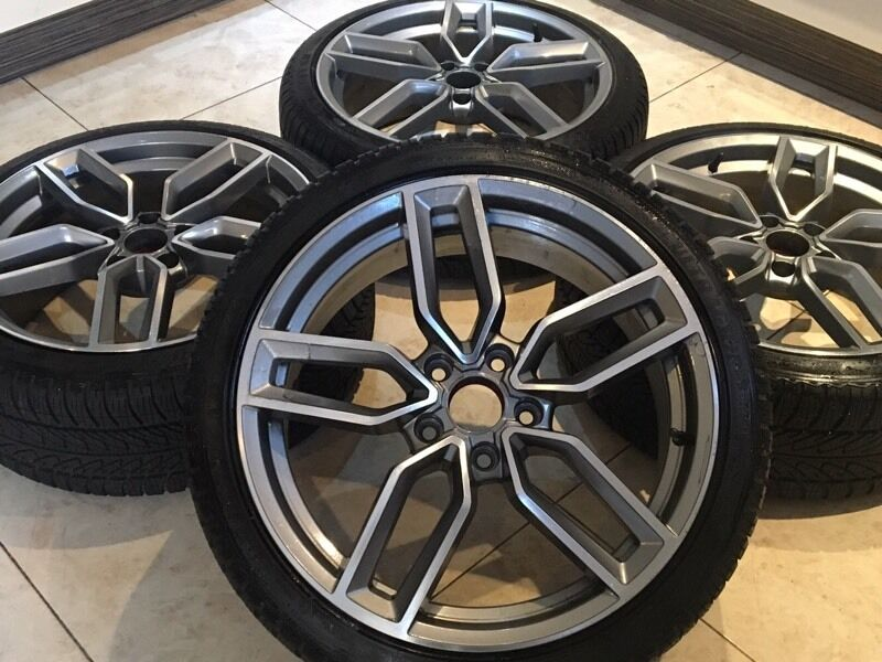 28 U2 Wheels 55 Chrome Rims moreover 429880 20 Xxr 526 A likewise File 05 07 Dodge Magnum SE in addition 2013 Audi S8 Custom besides 1234152261. on used 22 inch rims