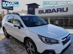 2019 Subaru Outback 2.5i Limited CVT  - Low Mileage