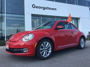 2014 Volkswagen The Beetle