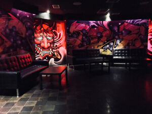 LOOKING FOR A NIGHTCLUB VENUE TO HOST YOUR NEXT EVENT/PARTY?