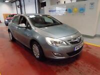 Vauxhall/Opel Astra 1.4i 16v VVT ( 100ps ) 1364cc 2010MY S