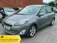 2011 Renault Scenic 1.9 DCI 2011 7 seats 6 speed manual. Ideal family car. MPV D
