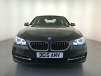 2015 BMW 520D SE AUTOMATIC DIESEL SALOON 1 OWNER BMW SERVICE HISTORY