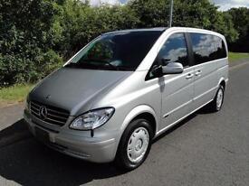 2005 Mercedes-Benz Viano 3.2 HI GRADE FRESH IMPORT 7 SEATER