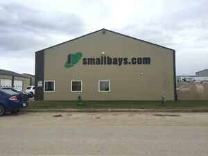 Small Bay Available Immediately - 1,900 SF