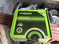 """10"""" fusion sub"""