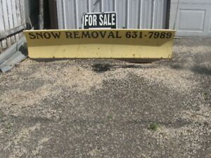 """for sale 80""""snow blade"""