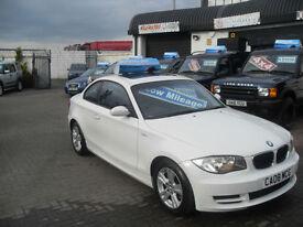 BMW 120 2.0TD 2008MY d ES