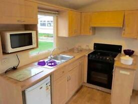 Static Caravan Clacton-on-Sea Essex 3 Bedrooms 8 Berth Willerby Vacation 2007