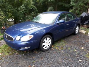 2006 Buick allure New mvi! 180k!