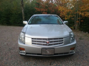 Immaculate 2007 Cadillac cts