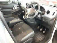 2011 Citroen Berlingo Multispace 1.6 HDi Diesel XTR 5-Door From £5,395 + Retail