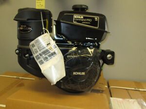 KOHLER 14 HP ELECTRIC START ENGINES BRAND NEW NEVER USED SALE ! Prince George British Columbia image 1