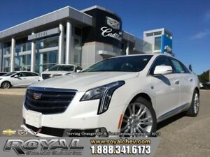 2018 Cadillac XTS Luxury  BRAND NEW * MSRP$60595