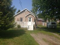 Looking for an investment property? 18 Montreal Ave. Wawa