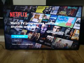 Panasonic 4k | Televisions, Plasma & LCD TVs for Sale - Gumtree